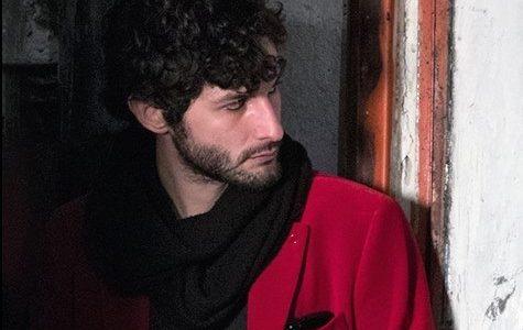 Sacha Piersanti