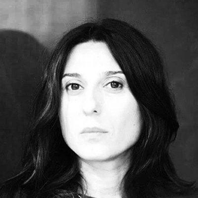 Silvia Tripodi