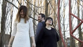 Alessandra Trevisan, Silvia Salvagnini, Nico de Giosa