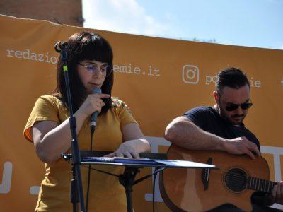 Alessandra Trevisan e Nico de Giosa