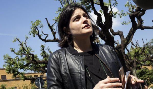 Giulia Martini a Polisemie