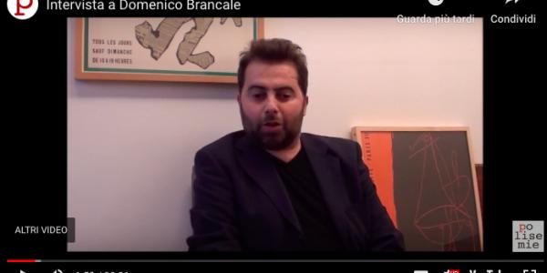 Intervista a Gabriele Frasca