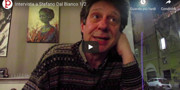 Intervista a Stefano Dal Bianco